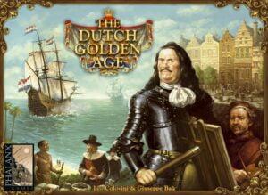 Fundas para cartas de The Dutch Golden Age