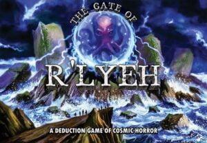 Fundas para cartas de The Gate of R'lyeh