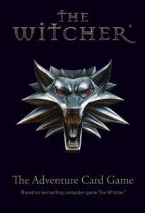 Fundas para cartas de The Witcher: El juego de cartas de aventuras