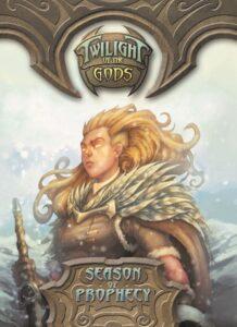 Fundas para cartas de Twilight of the Gods: Season of Prophecy