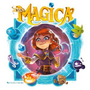 Fundas para cartas de Via Magica