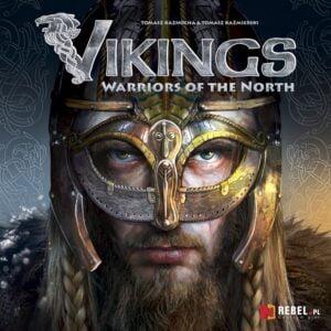 Fundas para cartas de Vikings: Warriors of the North