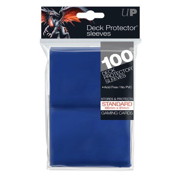 Fundas Ultra Pro Deck Protectors