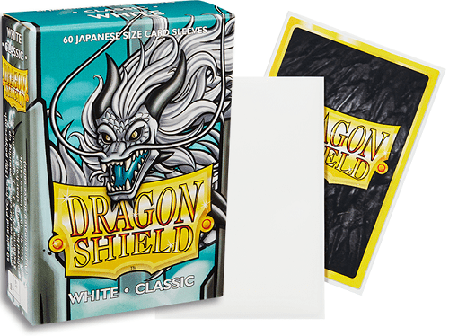 Fundas Dragon Shield Japanese Size Classic